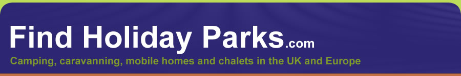 Find Holiday Parks in the UK, France, Italy, Spain and the rest of Europe